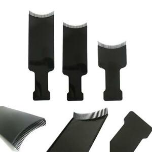 Highlighting-Paddle-Black-Hair-Colour-Board-for-Balayage-Tinting-Brush-Comb-DQ