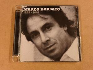 CD / MARCO BORSATO - 1998-2002
