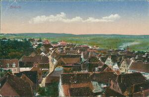 Ansichtskarte Bretten 1926  (Nr.9344)