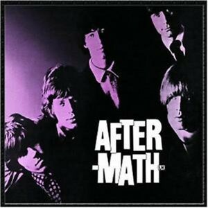 The-Rolling-Stones-Aftermath-UK-Version-New-CD-Holland-Import
