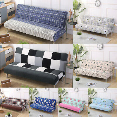 Removable Fl Elastic Seater Sofa