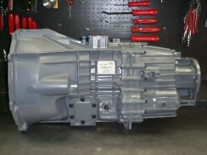 Details about Ford ZF 6-Speed Transmission 6 0 Diesel