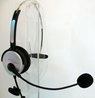 H10d-kxt Headset For Headset For Cisco 7905 7910 Avaya 9620 9630 & Panasonic Kxt