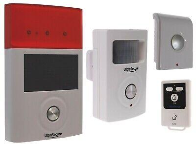 Wireless Internal Battery Siren | Get