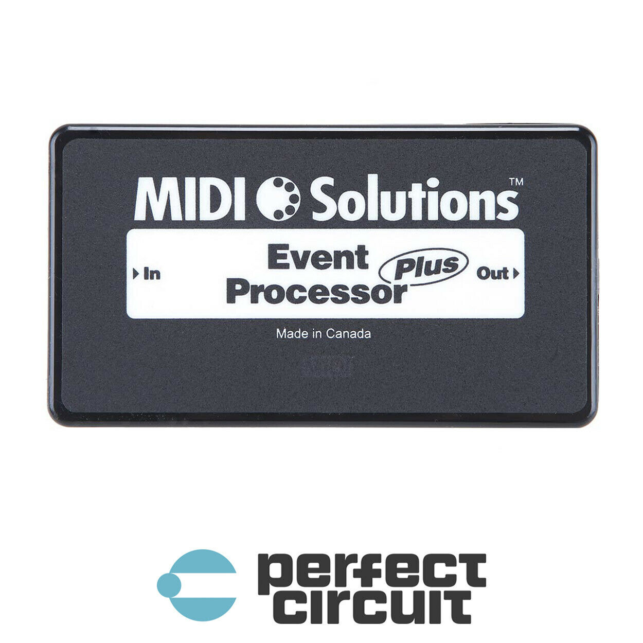 MIDI Solutions Event Processor Plus INTERFACE - NEW - PERFECT CIRCUIT