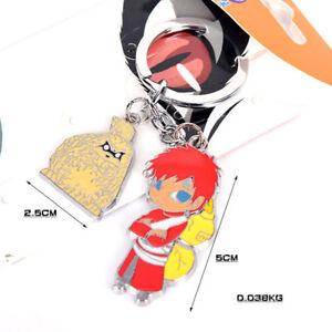How To Keep A Mummy Mi-kun Conny Isao Pendant Keychain Cosplay Ornament Keyring
