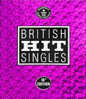 The Guinness Book of British Hit Singles by Guinness World Records Limited (Paperback, 2003)
