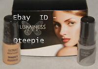 Luminess Air - Airbrush Makeup - 2 Pc Foundation 3 Ultra & Waterproof Seal