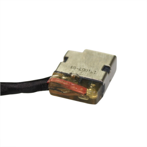 AC DC POWER JACK CABLE CONNECTOR HP 809824-001 808155-019 933523-001 924386-001