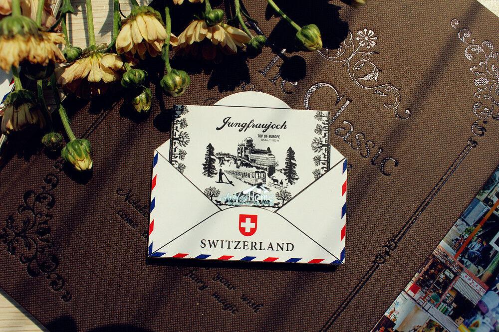 Magnet fridge Magnet Miniature Ice Cream Sammontana Piece St Honore Collection