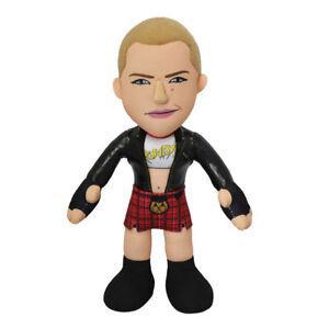 "Official WWE Authentic Ronda Rousey 10"" Plush Bleacher Creature"