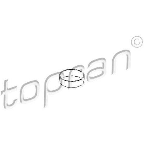 TOPRAN Froststopfen - 722 669 - Citroen C2,C3,Saxo. Peugeot 106,206,207,307