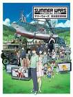Summer Wars: Material Book by Mamoru Hosoda (Paperback, 2013)