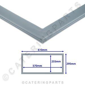 Zoin-R053-1-Caoutchouc-Joint-D-039-Etancheite-de-Porte-295mm-X-610mm-Refrigeration