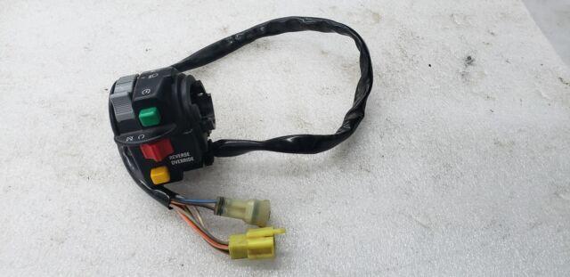 Switch, Control - ARCTIC CAT - 0509-014
