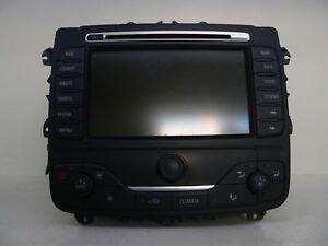FORD-SMAX-S-MAX-GPS-NAVIGATION-RADIO-NAVI-SAT-NAV-BM2T-18K931-EH-7612330733