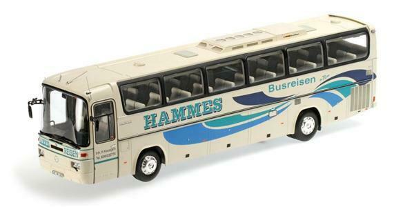 Minichamps Mercedes Benz O 303 RHD 1 43 439036080