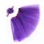Newborn-Baby-Photo-Props-Flower-Headband-Tutu-Skirt-Photography-Costumes-Gifts thumbnail 11
