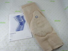 fab0ee8c46 Bauerfeind GenuTrain P3 Knee Support Right Knee, Size 5, Nature, For  Misalignmen