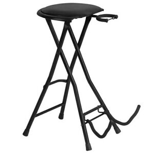 On-Stage-DT7500-Guitar-Stool-with-Foot-Rest