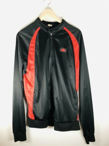 Authentic nike 1985 AIR JORDAN BULLS MAILLOT XL Jersey NBA jacket 1 XI Off White