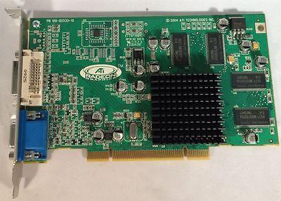 ATI RV100 PCI 64MB VGA/DVI Video Card (RV100-100-437920-NOB)