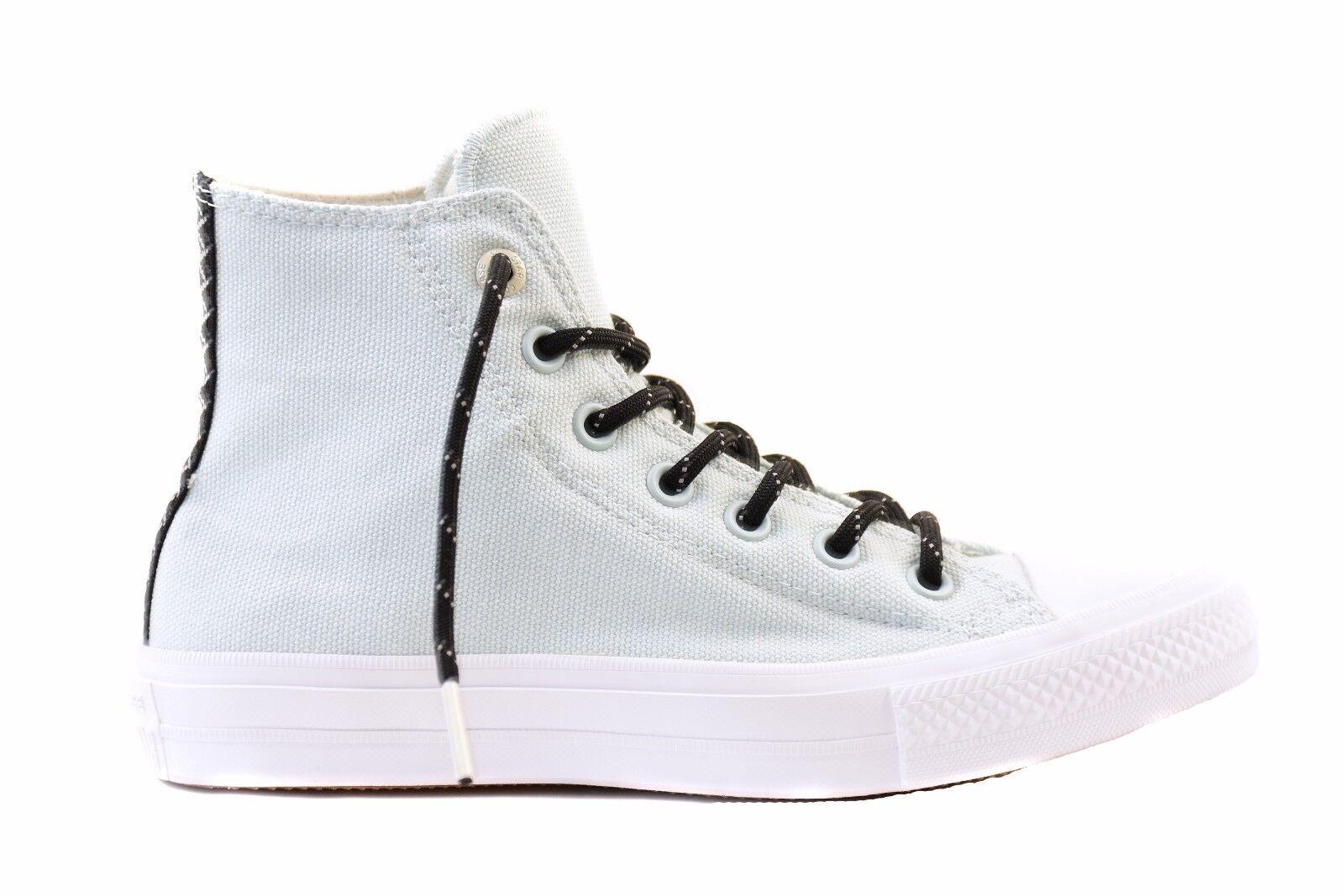 Converse Unisex CTAS II HI 154013C  Sneakers Polar Blau   154013C BCF78 f2b8bc
