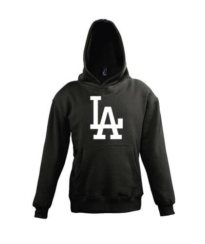 TRVPPY Kinder Baby Hoodie Sweater Modell LA Los Angeles Hood