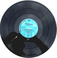 """CELINE DION 12"""" Misled 5 TRACK UK PROMO ONLY Dub Mk Lead Mk Ritchie Jones MIXES"""