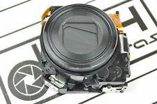 Pentax Optio RZ10 Digital Camera Replacement LENS ASSEMBLY Original BLACK A0232