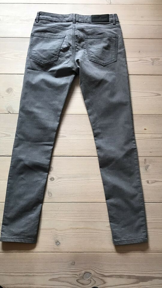 Jeans, DESIGNERS REMIX Suitsharpt, str. 28
