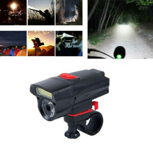 USB-Rechargeable-Bike-Front-Head-Light-Cycling-Bicycle-Headlight-LED-Lamp-Spare