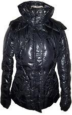 Steppjacke Winterjacke Damen schwarz gepolstert Neu größe 34 fällt groß aus