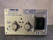 Power One Haa24 06 A Power Supply