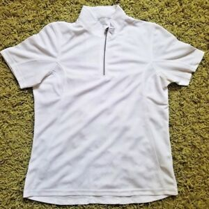 Image is loading Men-s-Cycling-Shirt-Jersey-Sport-Bike-CRIVIT- 855774715