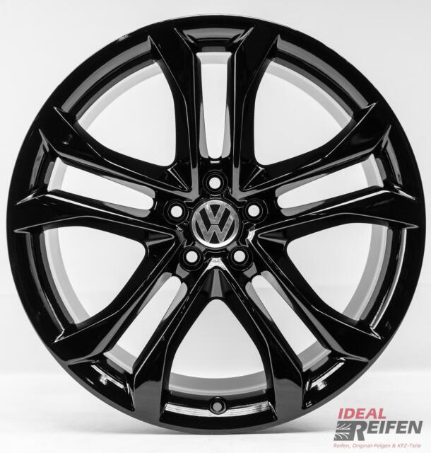 4 Skoda Superb Soda Estate 3V 20 Inch Alloy Rims 9x20ET37 Genuine Audi 4hbl Sg