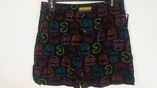 Men's PAC-MAN  NEW Inky Ghost Tin PACMAN Boxer Shorts SIZE M; (32-34) 100% COTTO
