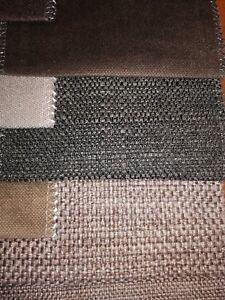 Alpine02 Adatto per Rivestire Divano poltrone sedie Aquaclean intessutoitalia Tessuto ANTIMACCHIA per divani Aquaclean Alpine 140 cm x 100 cm=1 unit/à