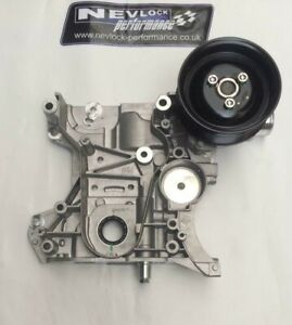 OEM-NEW-ASTRA-INSIGNIA-MOKKA-1-6-1-8-OIL-amp-WATER-PUMP-COMPLETE-25195117
