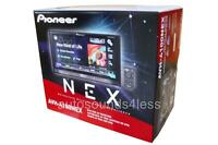 Pioneer Avh-4000nex Double 2 Din Dvd/cd Player 7 Bluetooth Hd Radio Detachable
