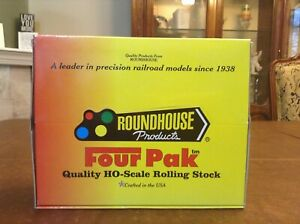 Roundhouse-HO-Box-Car-Four-Pack-Atlantic-Coast-00629