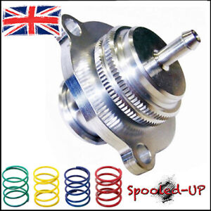 Details About Volvo S40 V50 C30 C70 T5 04 12 Fast Road Recirculating Dump Blow Off Valve Bov