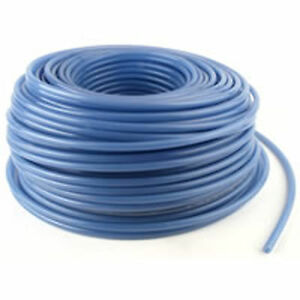 """Maple Sap Lines 50 ft. Roll 5/16"""" Food Grade 10-yr rated Tap/spout Syrup Tubing"""