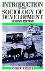 Introduction to the Sociology of Development by Andrew Webster (Paperback, 1990)