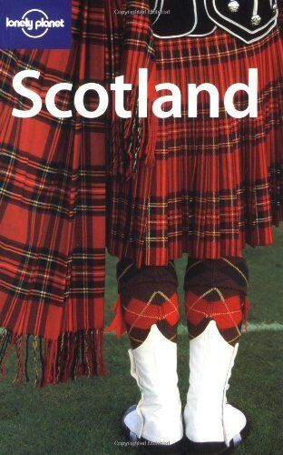 1 of 1 - Scotland (Lonely Planet Regional Guides) By Neil Wilson, Anne Murphy