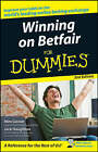 Winning on Betfair For Dummies by Jack Houghton, Alex Gowar (Paperback, 2008)