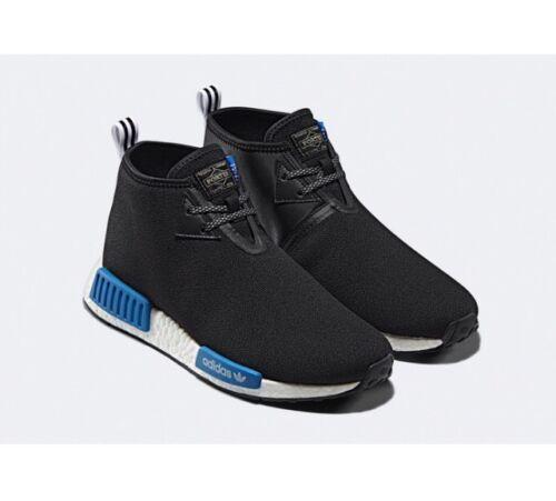adidas NMD C1 x Porter Japan Black Blue CP9718 w//Receipt Size 6