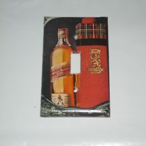 Johnnie Walker Whisky Chopsticks Spoon Bowl Environmental tableware NEW with bag