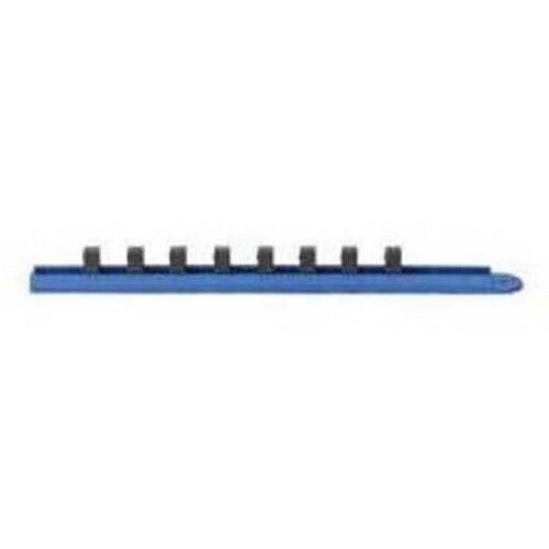 """Gearwrench 83106D 1//4/"""" Drive Slide Socket Rail Blue"""
