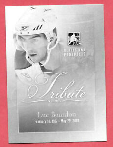 2011-12-Luc-Bourdon-ITG-In-The-Game-Heroes-amp-Prospects-Tribute-Rookie-Canucks